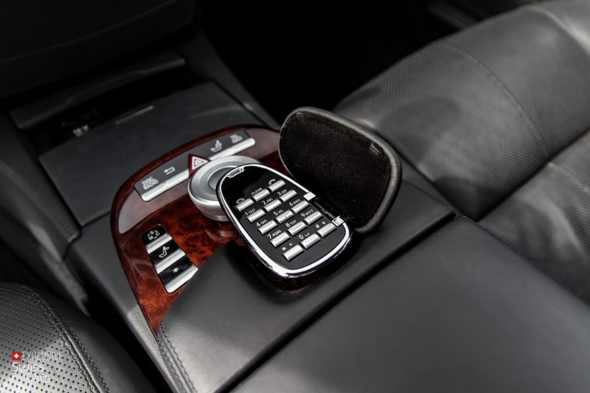 ORshoots - Exclusive Swiss Cars - Mercedes S500 - Met WM (15)