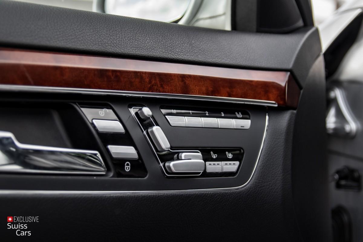 ORshoots - Exclusive Swiss Cars - Mercedes S500 - Met WM (20)