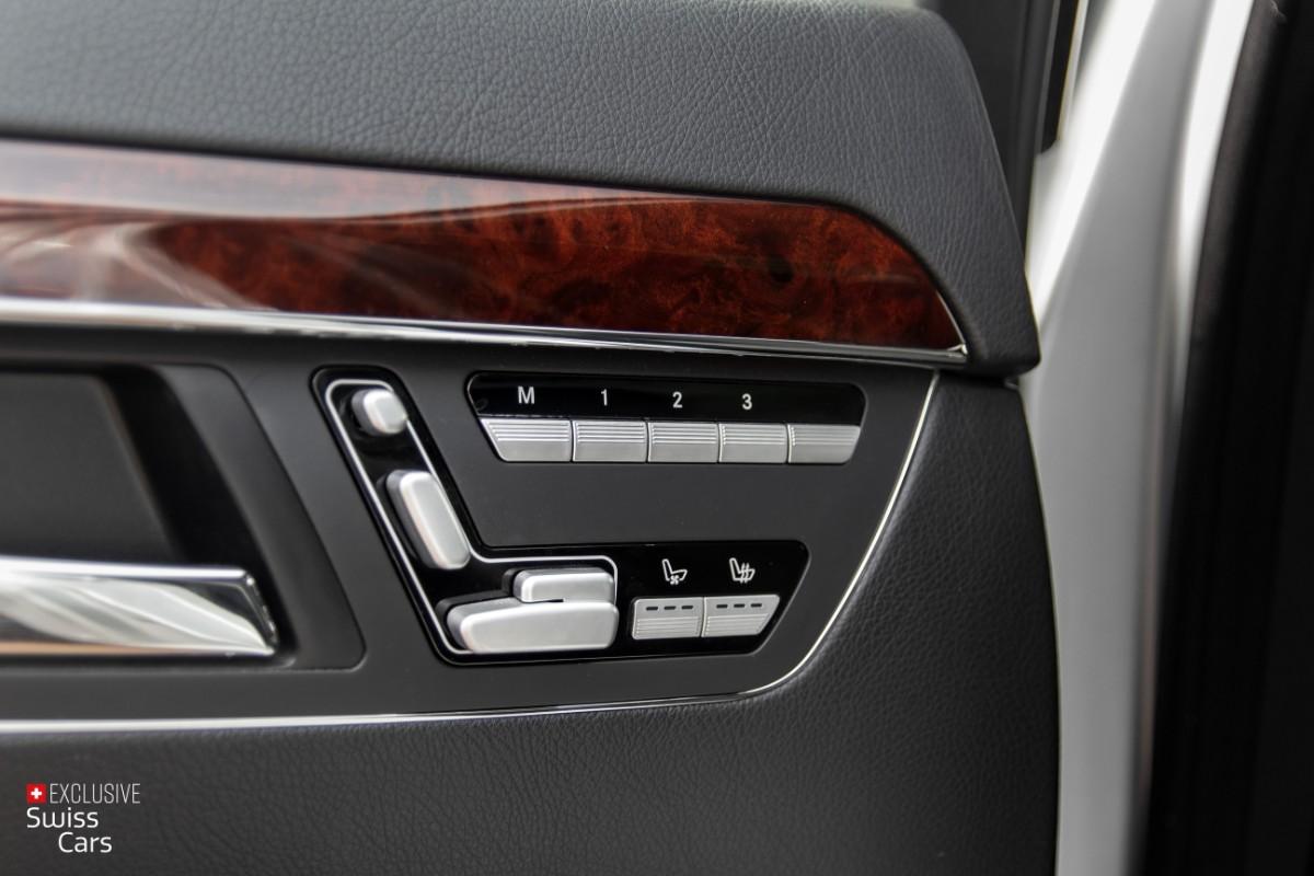 ORshoots - Exclusive Swiss Cars - Mercedes S500 - Met WM (24)