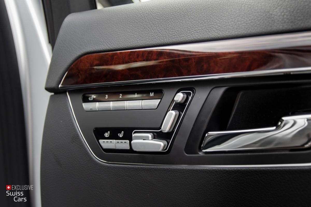 ORshoots - Exclusive Swiss Cars - Mercedes S500 - Met WM (25)