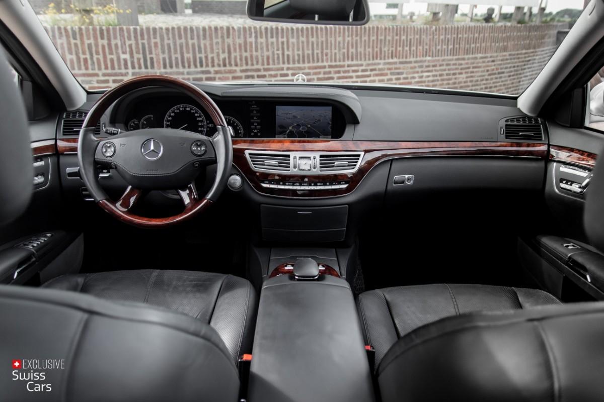 ORshoots - Exclusive Swiss Cars - Mercedes S500 - Met WM (30)