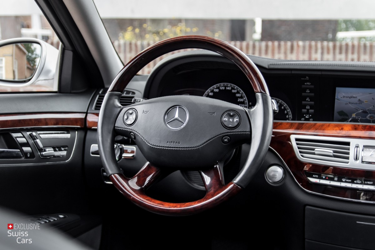 ORshoots - Exclusive Swiss Cars - Mercedes S500 - Met WM (31)