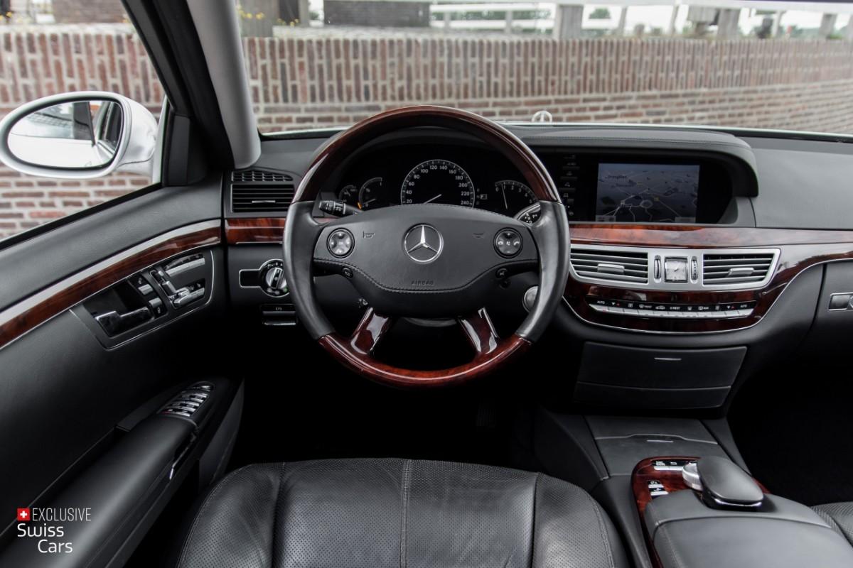 ORshoots - Exclusive Swiss Cars - Mercedes S500 - Met WM (32)