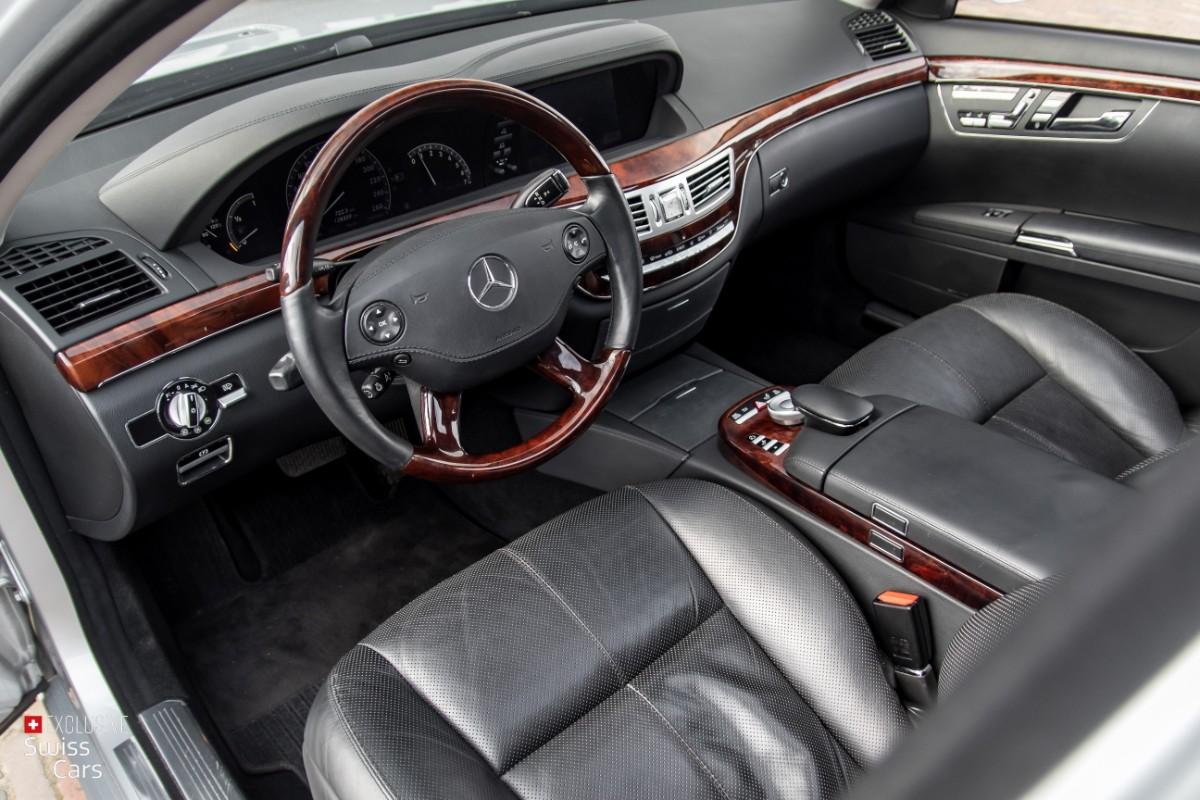ORshoots - Exclusive Swiss Cars - Mercedes S500 - Met WM (33)