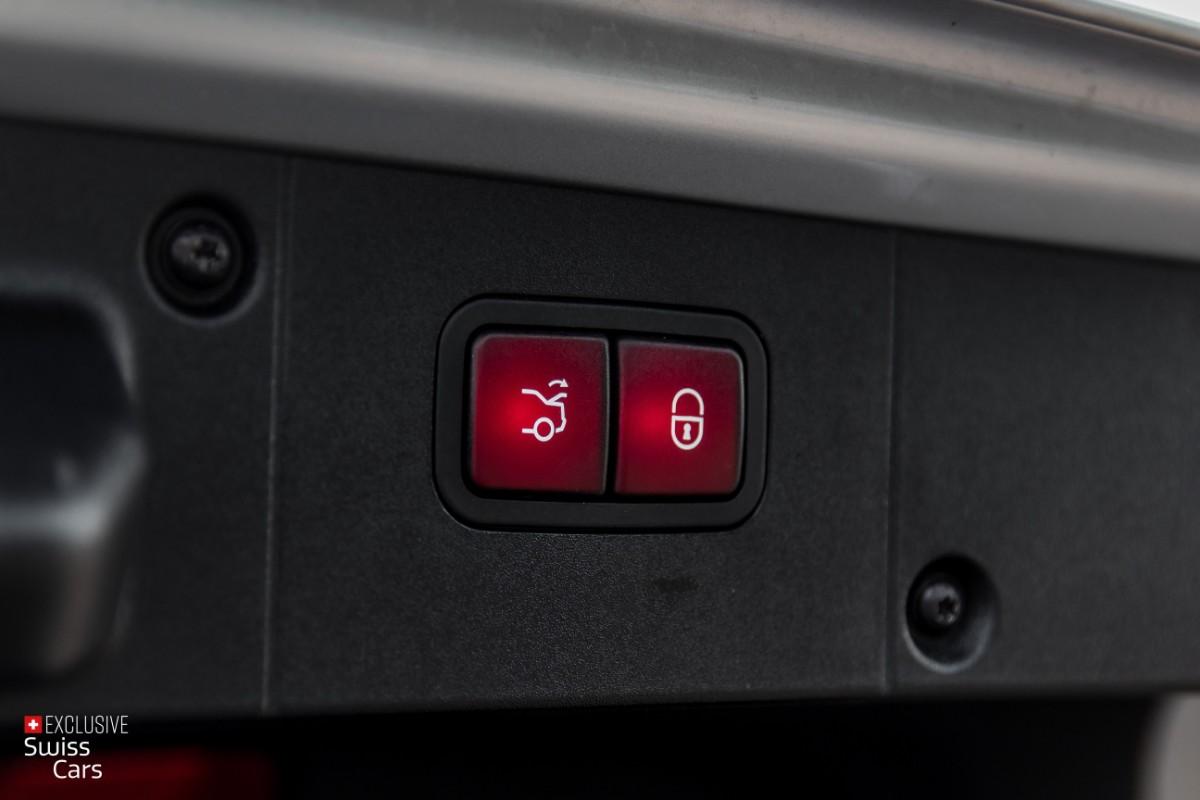 ORshoots - Exclusive Swiss Cars - Mercedes S500 - Met WM (35)