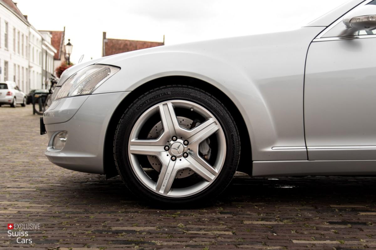 ORshoots - Exclusive Swiss Cars - Mercedes S500 - Met WM (6)