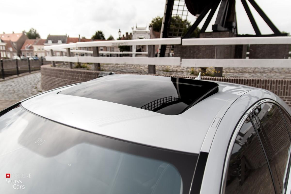 ORshoots - Exclusive Swiss Cars - Mercedes S500 - Met WM (8)