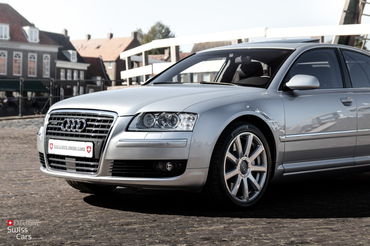 ORshoots - Exclusive Swiss Cars - Audi A8 - Met WM (2)