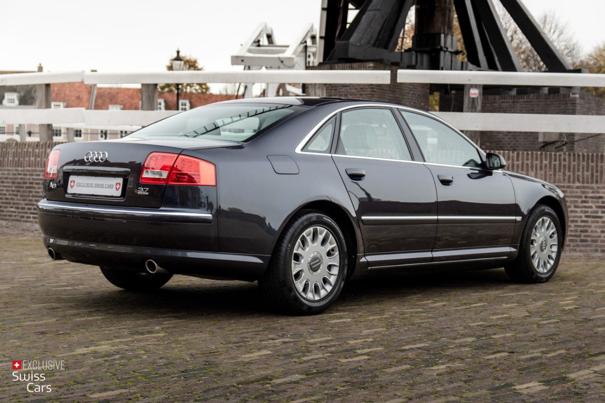 ORshoots - Exclusive Swiss Cars - Audi A8 - Met WM (10)