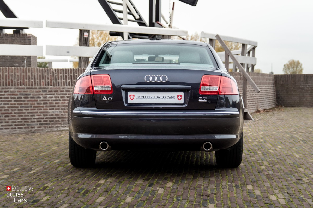 ORshoots - Exclusive Swiss Cars - Audi A8 - Met WM (12)