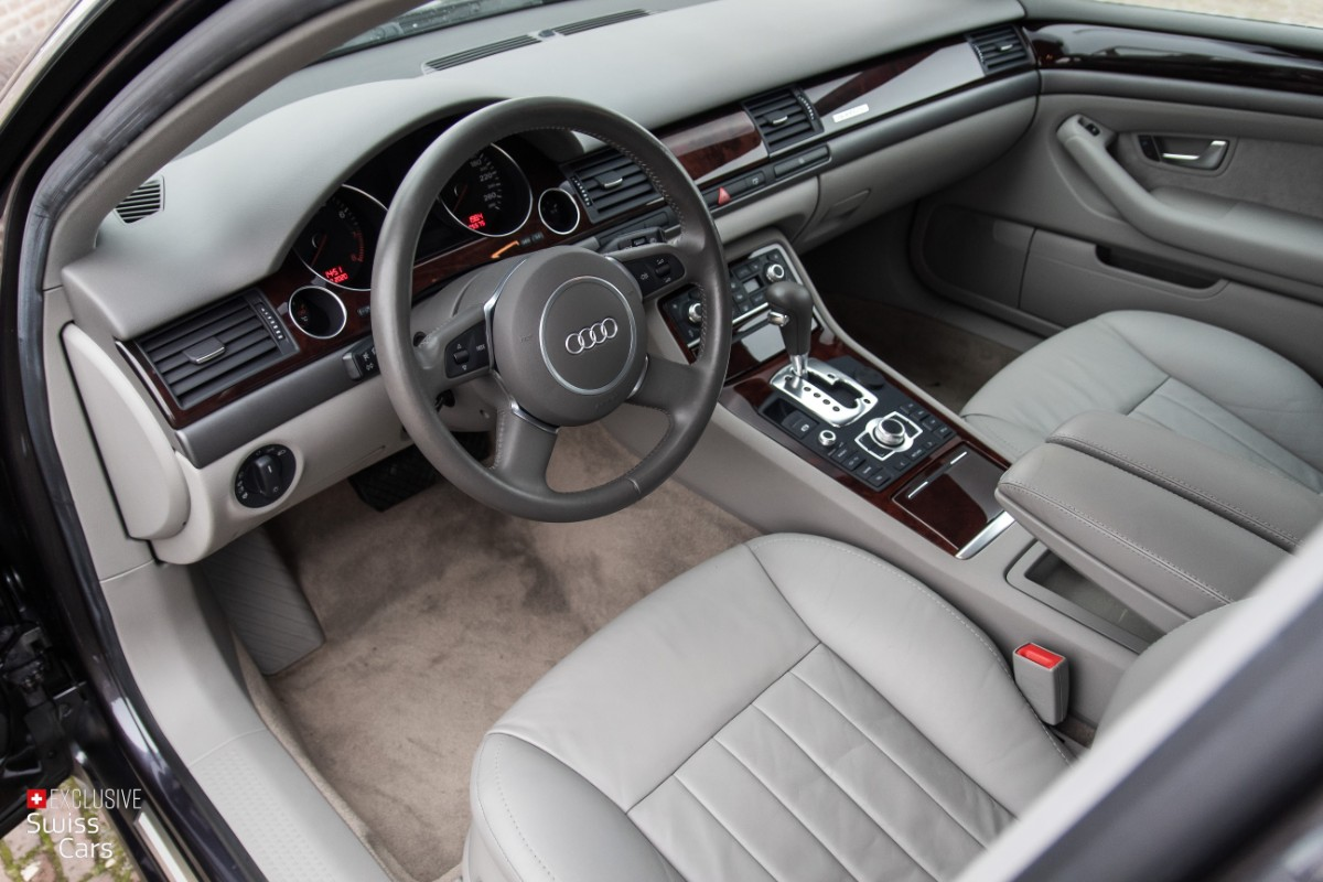 ORshoots - Exclusive Swiss Cars - Audi A8 - Met WM (16)
