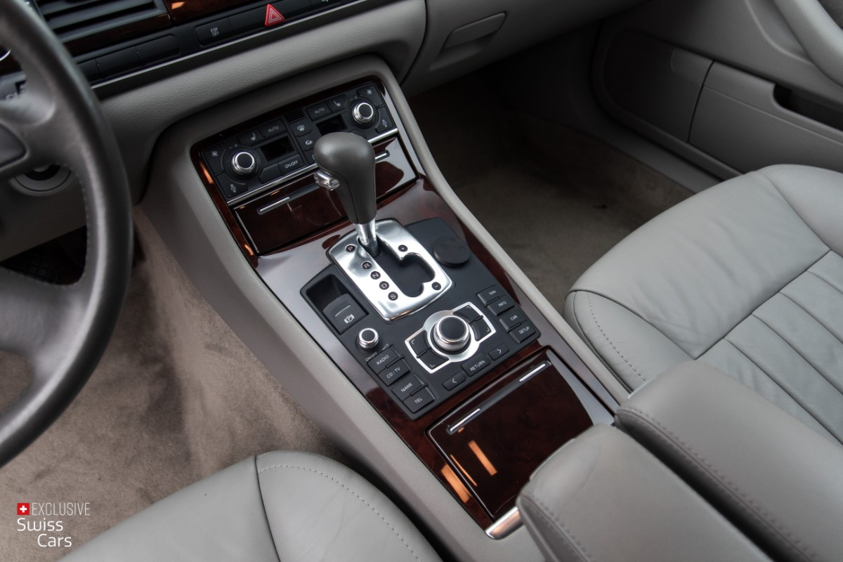 ORshoots - Exclusive Swiss Cars - Audi A8 - Met WM (17)