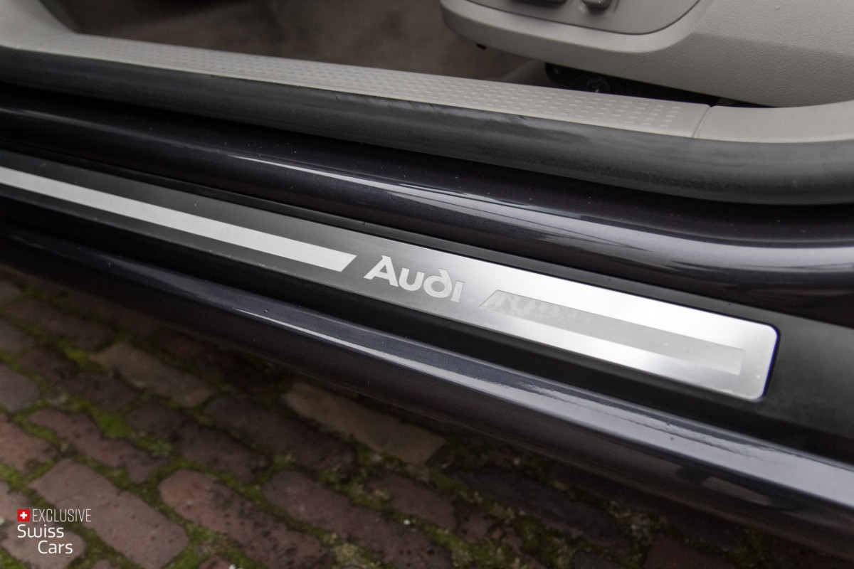 ORshoots - Exclusive Swiss Cars - Audi A8 - Met WM (22)