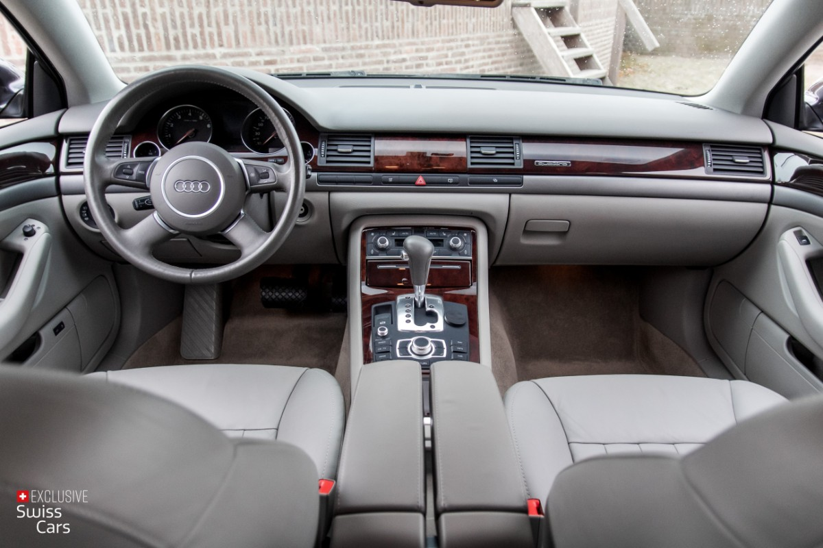 ORshoots - Exclusive Swiss Cars - Audi A8 - Met WM (28)