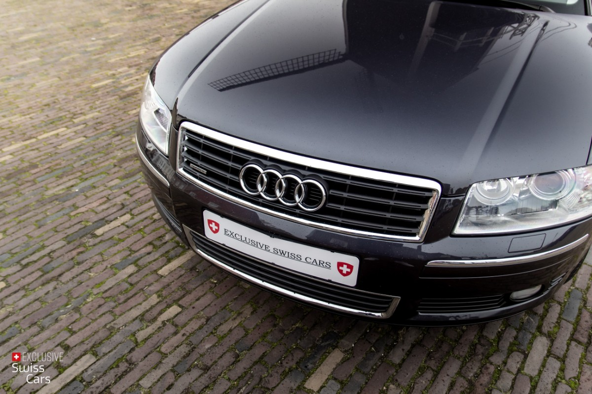 ORshoots - Exclusive Swiss Cars - Audi A8 - Met WM (5)
