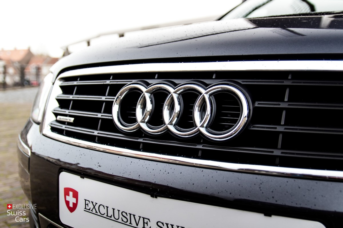 ORshoots - Exclusive Swiss Cars - Audi A8 - Met WM (6)