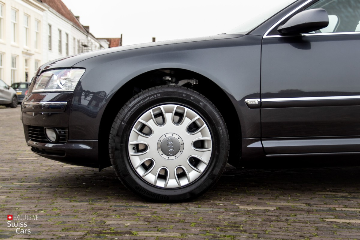 ORshoots - Exclusive Swiss Cars - Audi A8 - Met WM (7)