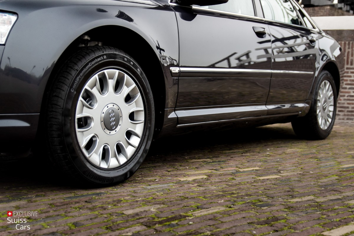 ORshoots - Exclusive Swiss Cars - Audi A8 - Met WM (8)