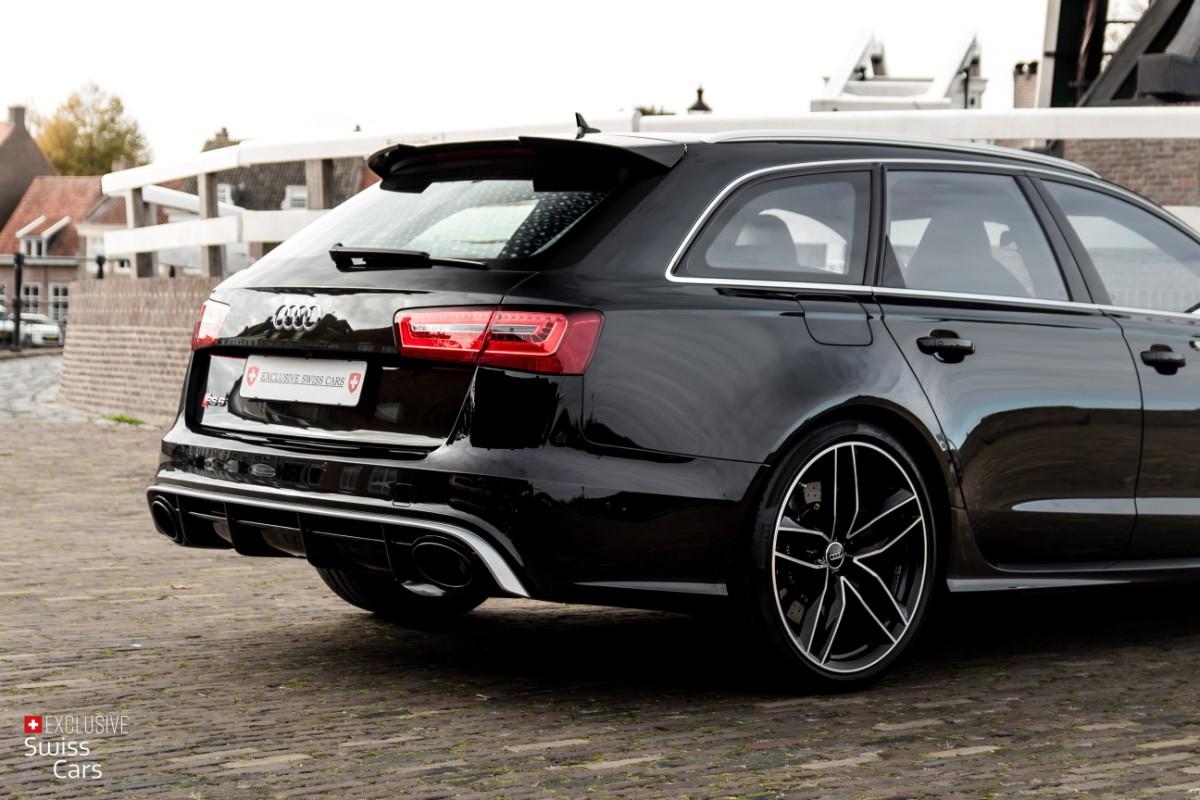 ORshoots - Exclusive Swiss Cars - Audi RS6 - Met WM (17)