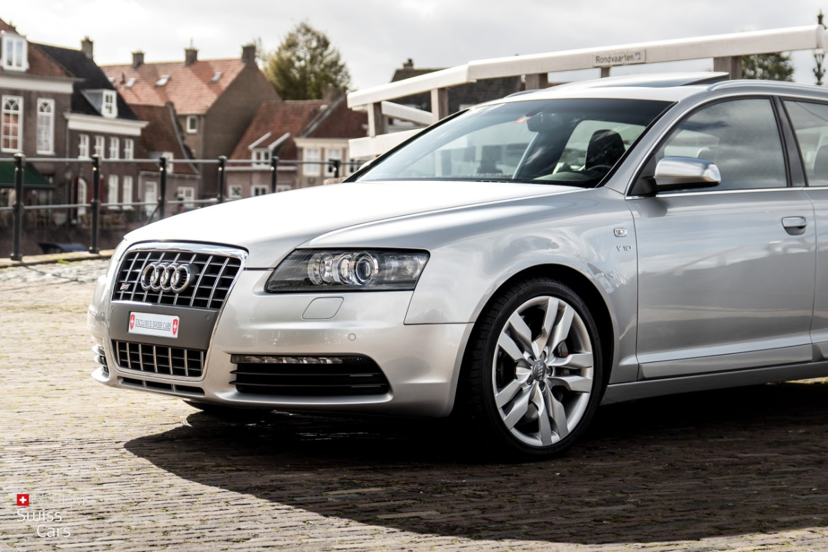 ORshoots - Exclusive Swiss Cars - Audi S6 - Met WM (2)