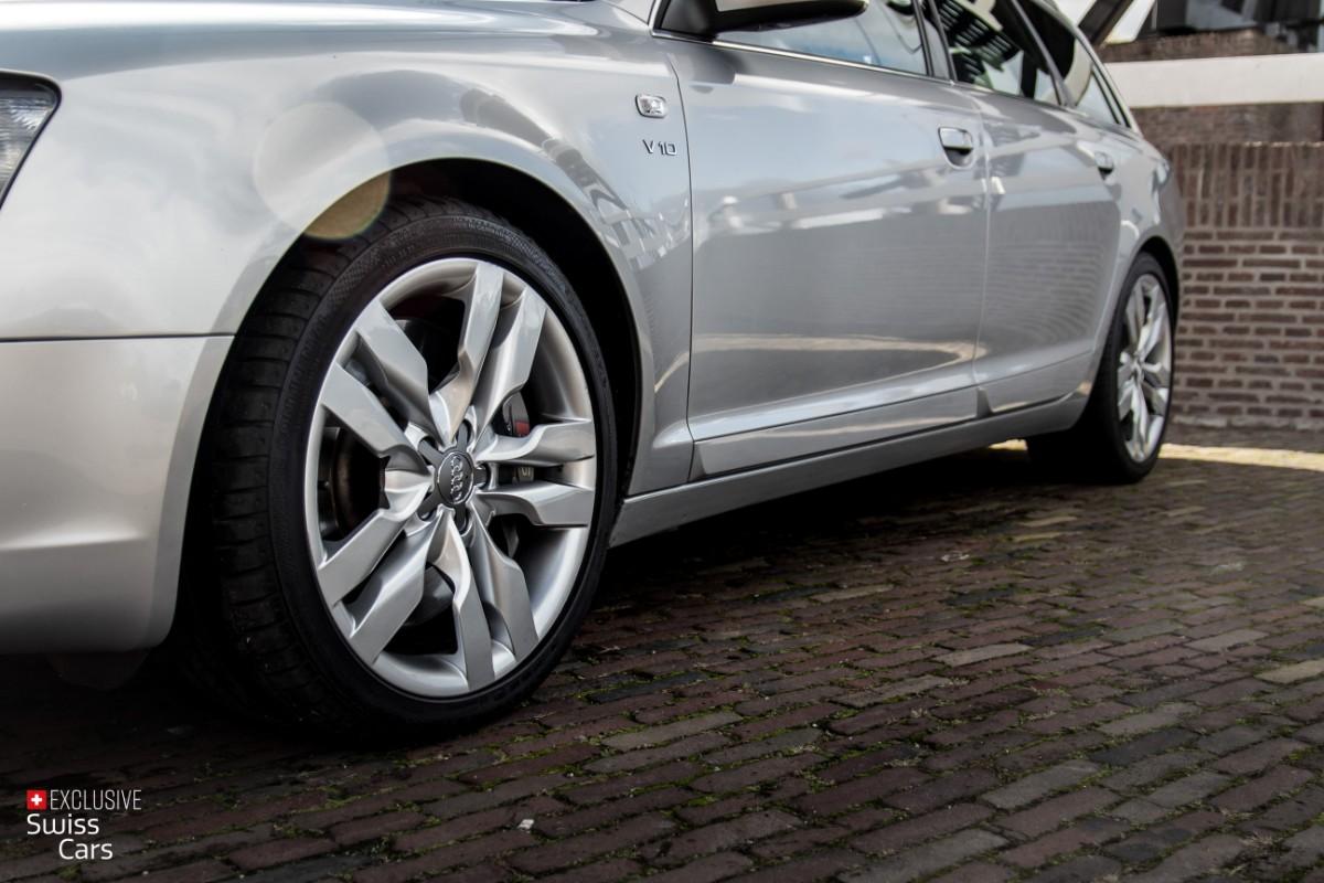 ORshoots - Exclusive Swiss Cars - Audi S6 - Met WM (6)