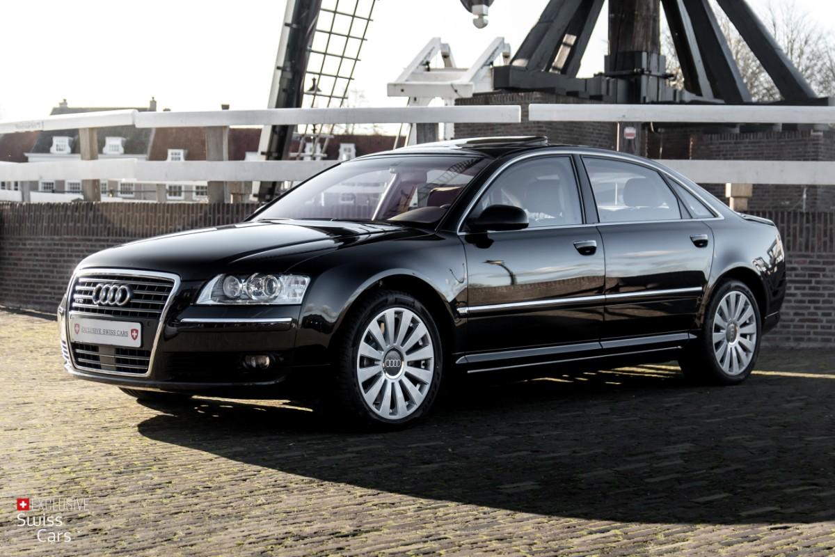 ORshoots - Exclusive Swiss Cars - Audi A8L - Met WM (1)
