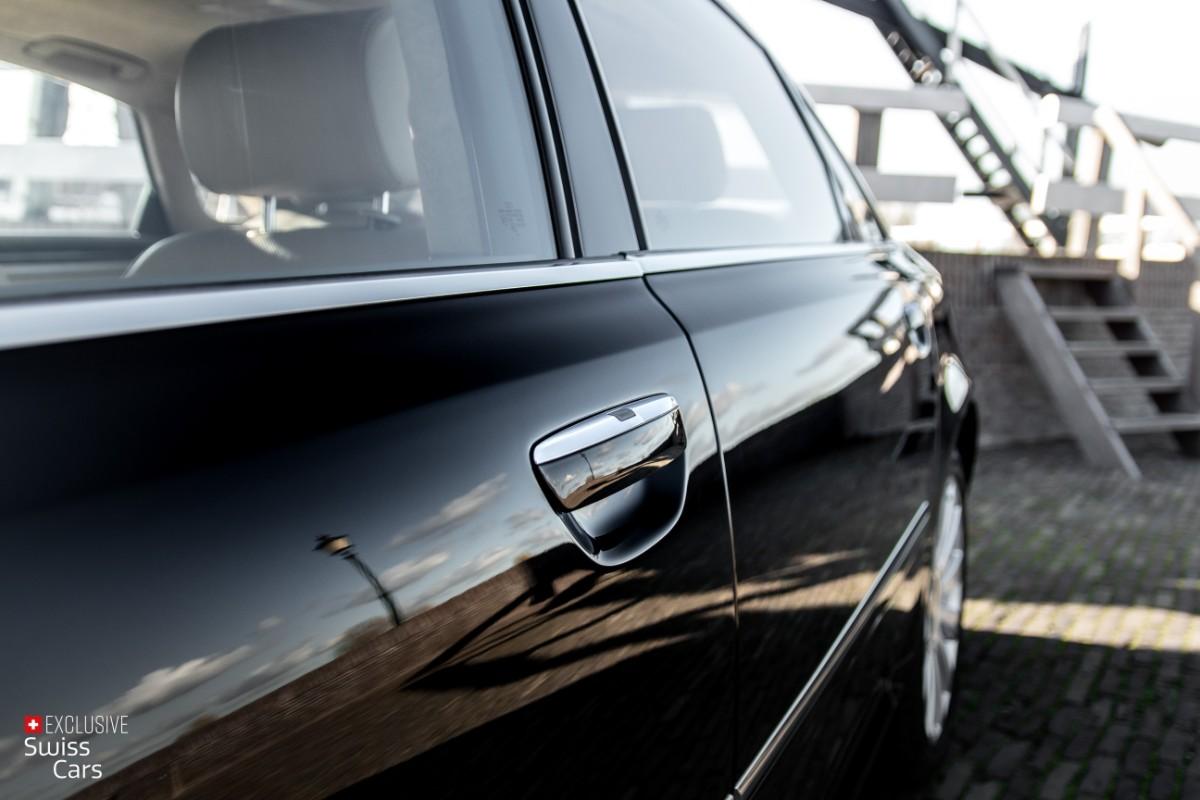 ORshoots - Exclusive Swiss Cars - Audi A8L - Met WM (10)