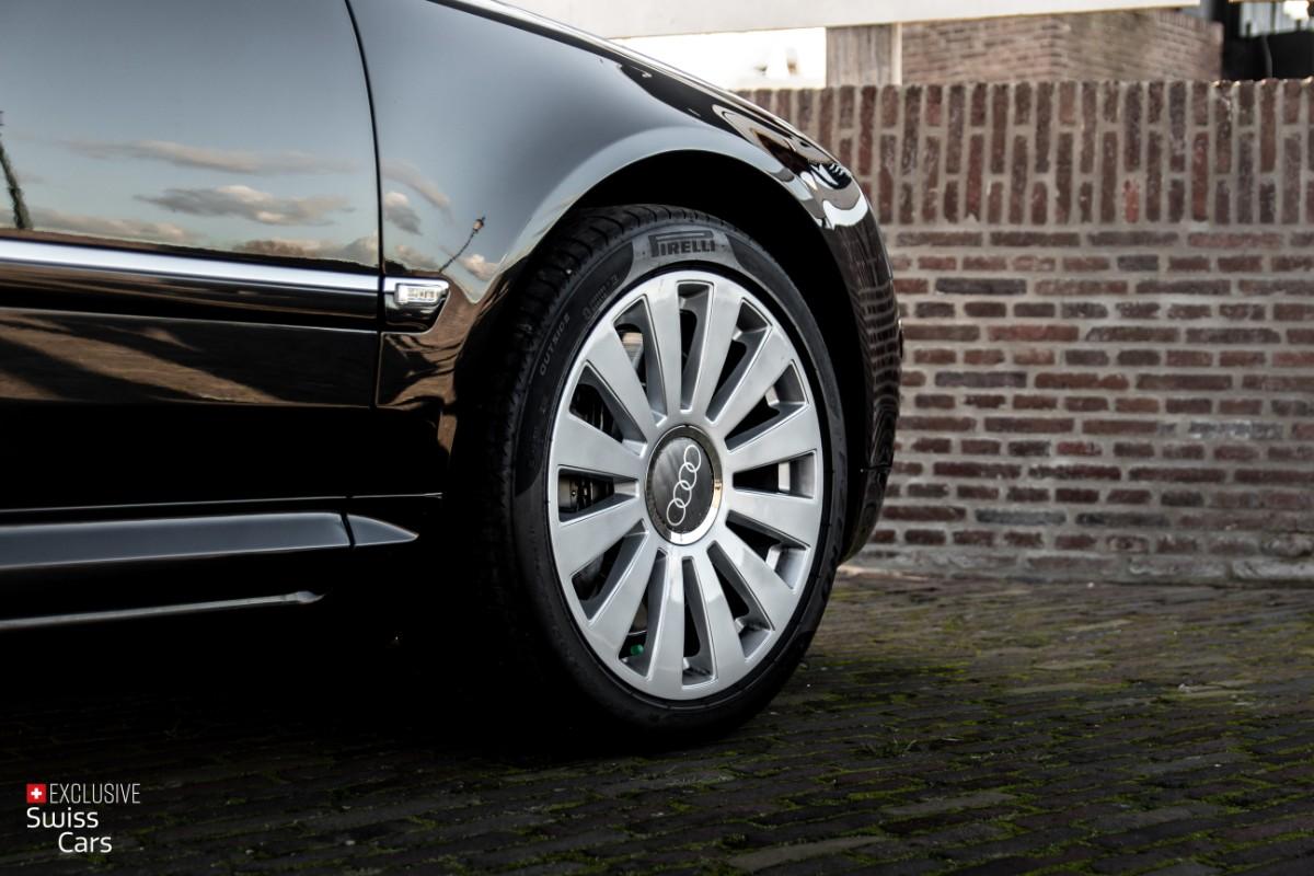 ORshoots - Exclusive Swiss Cars - Audi A8L - Met WM (15)