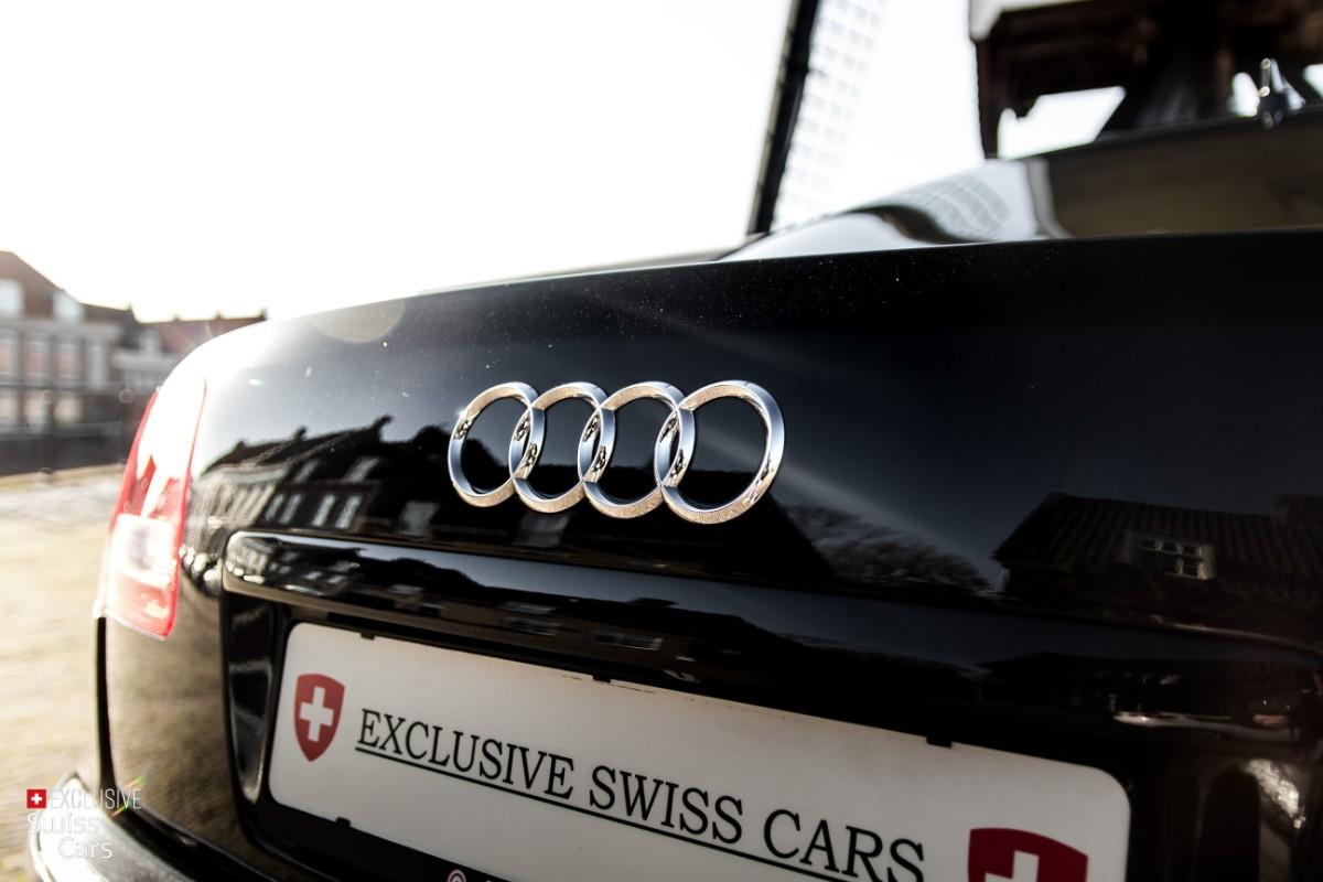 ORshoots - Exclusive Swiss Cars - Audi A8L - Met WM (18)
