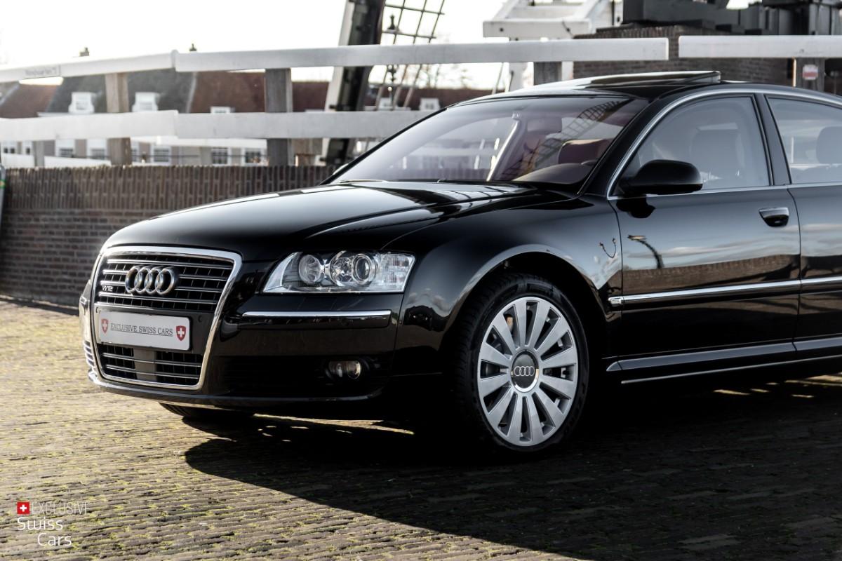 ORshoots - Exclusive Swiss Cars - Audi A8L - Met WM (2)
