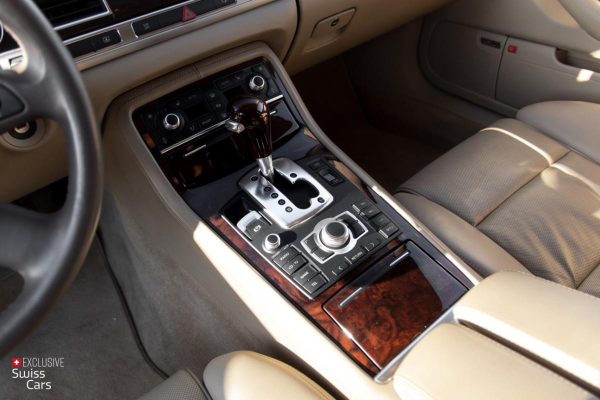 ORshoots - Exclusive Swiss Cars - Audi A8L - Met WM (20)
