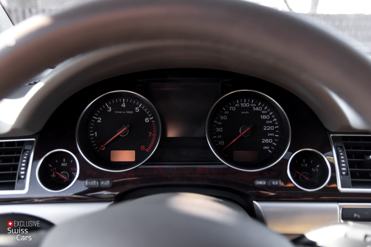 ORshoots - Exclusive Swiss Cars - Audi A8L - Met WM (22)