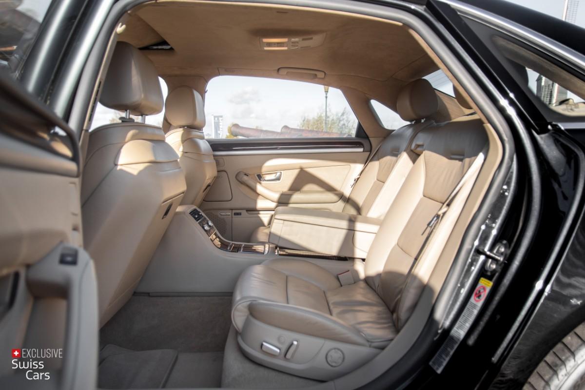 ORshoots - Exclusive Swiss Cars - Audi A8L - Met WM (28)