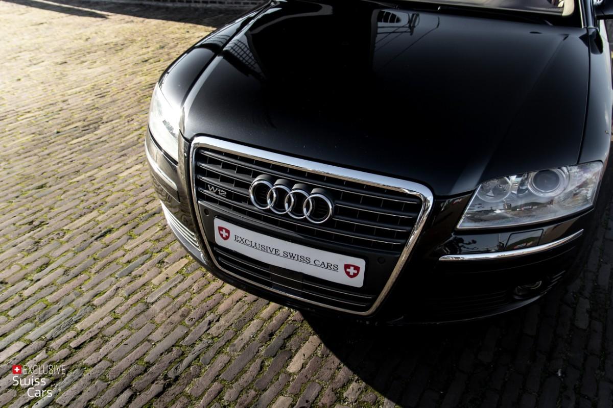 ORshoots - Exclusive Swiss Cars - Audi A8L - Met WM (4)