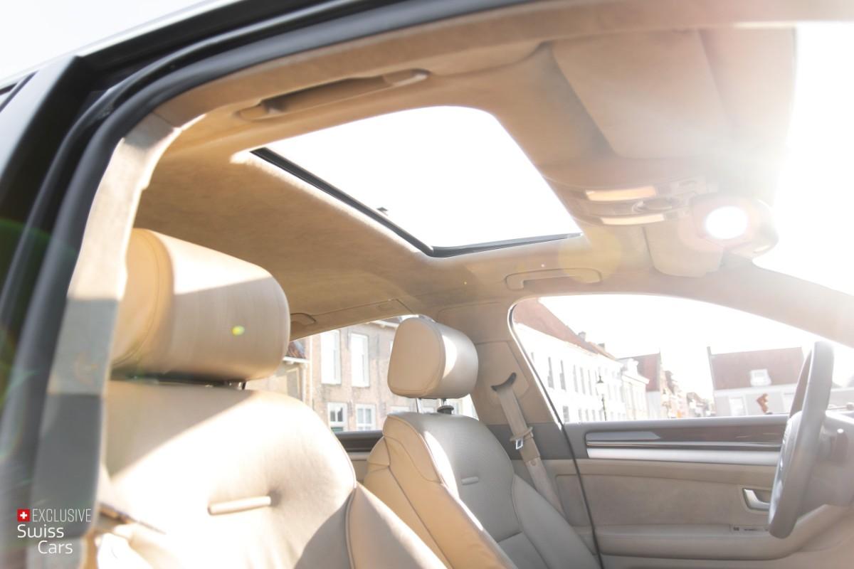ORshoots - Exclusive Swiss Cars - Audi A8L - Met WM (40)