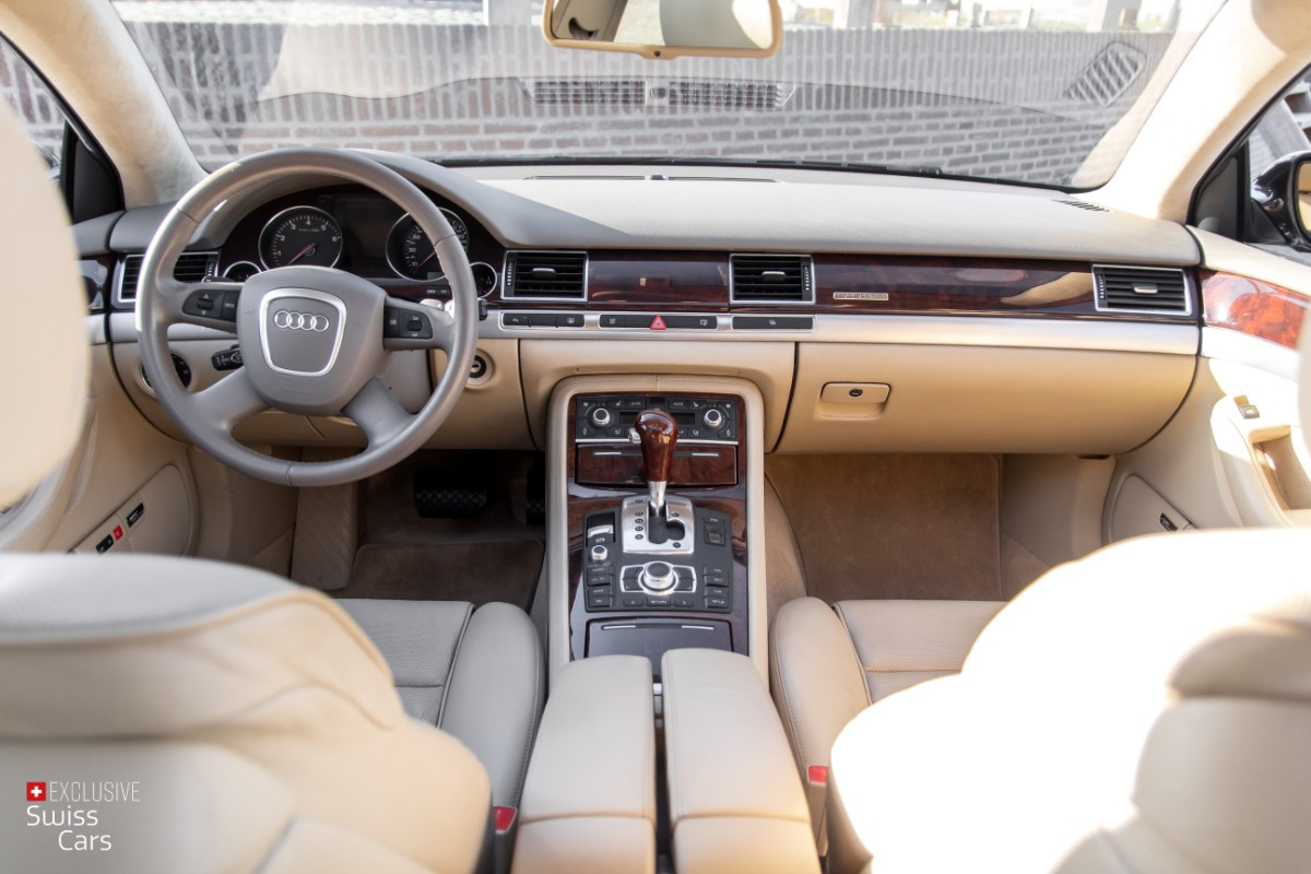 ORshoots - Exclusive Swiss Cars - Audi A8L - Met WM (42)