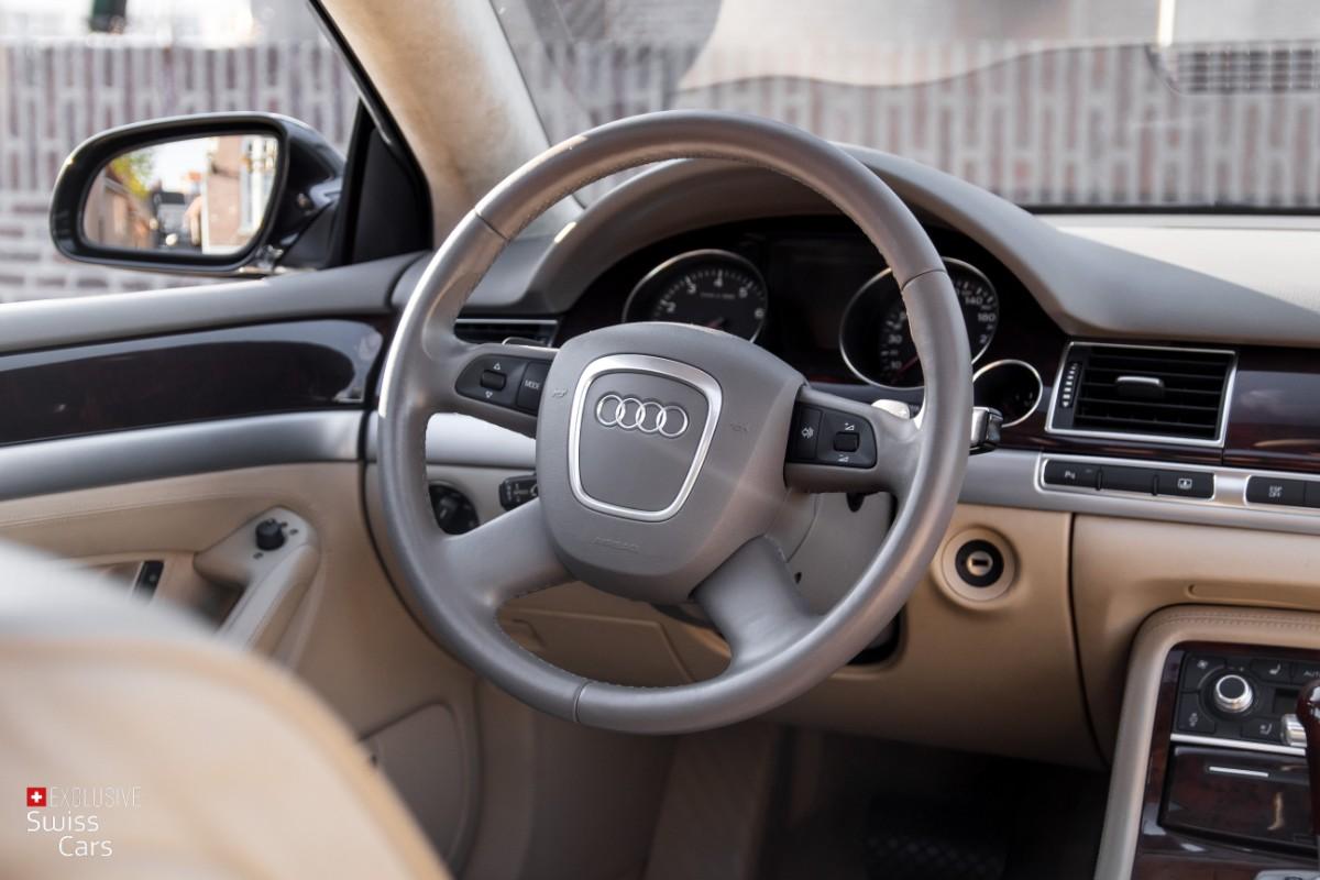ORshoots - Exclusive Swiss Cars - Audi A8L - Met WM (43)