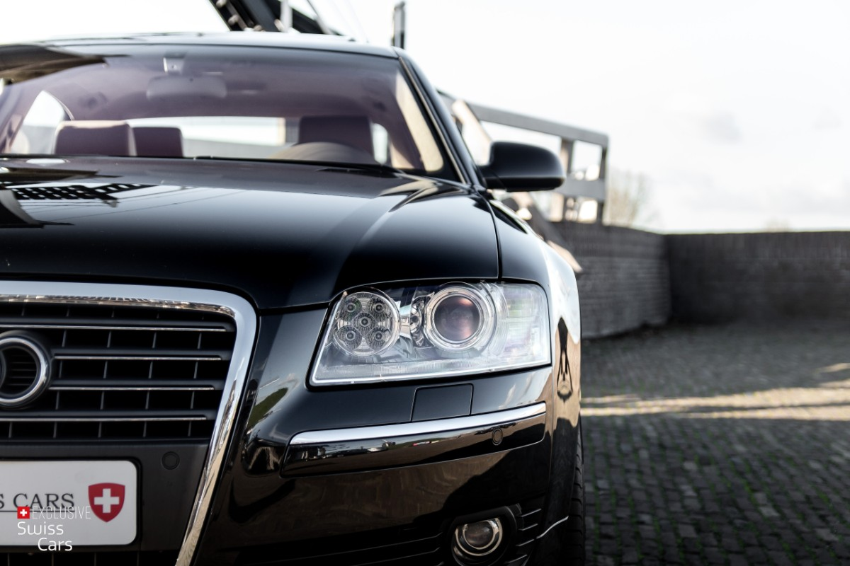 ORshoots - Exclusive Swiss Cars - Audi A8L - Met WM (6)