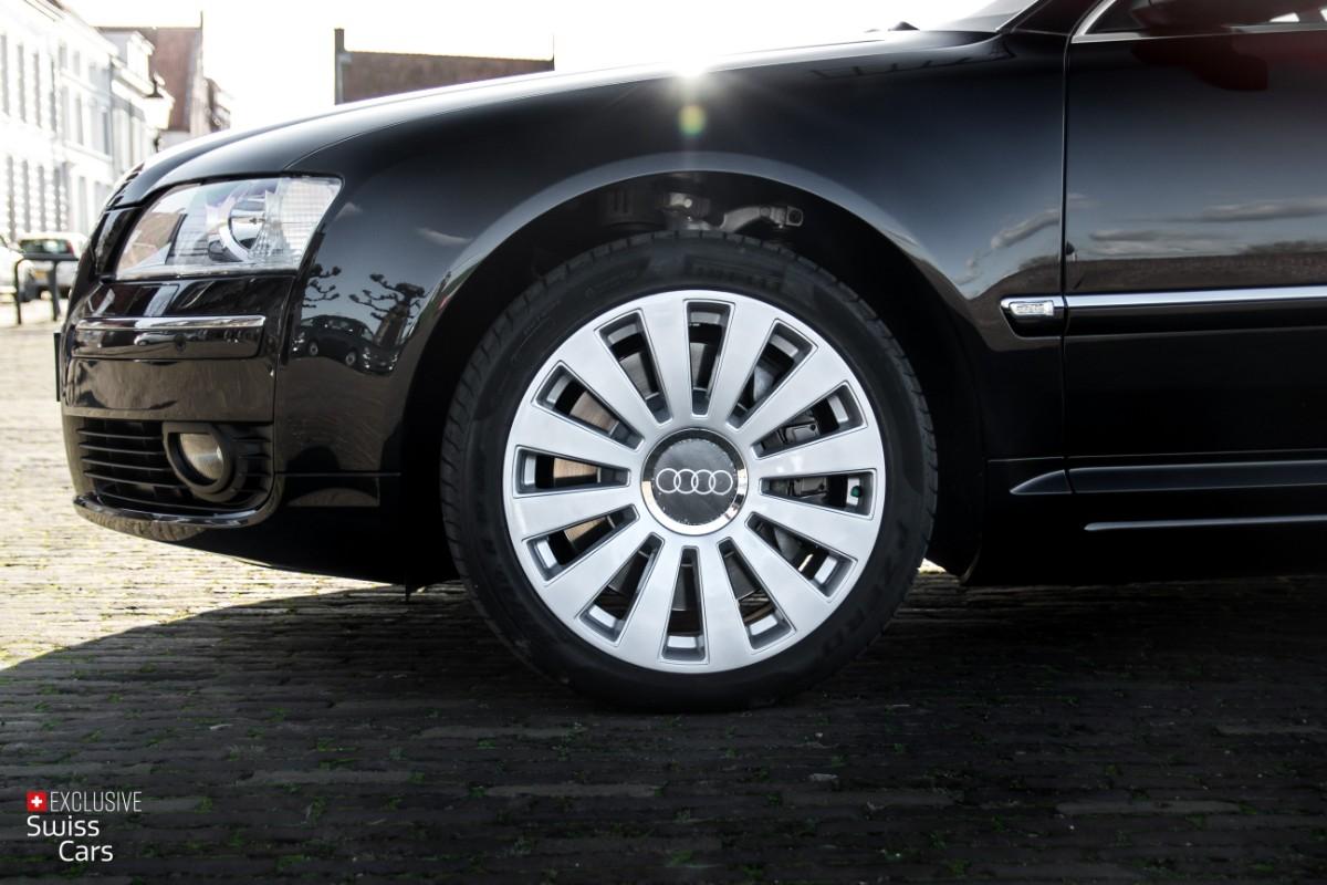 ORshoots - Exclusive Swiss Cars - Audi A8L - Met WM (7)