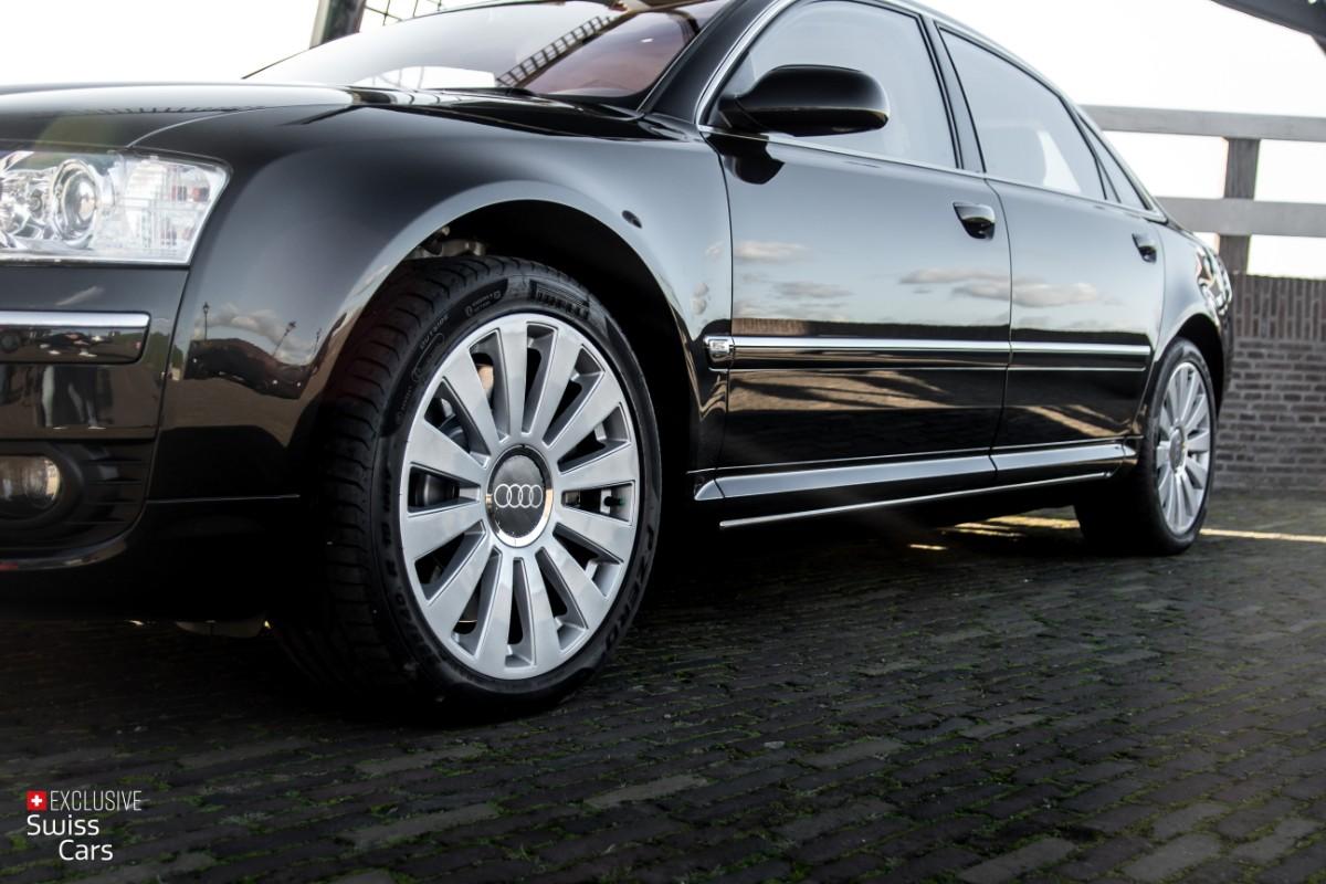 ORshoots - Exclusive Swiss Cars - Audi A8L - Met WM (8)