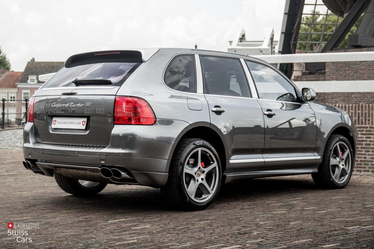 ORshoots - Exclusive Swiss Cars - Porsche Cayenne Turbo - Met WM (14)
