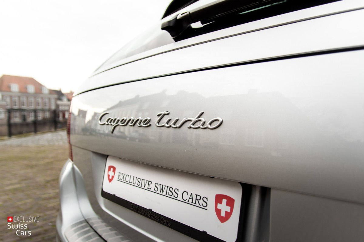 ORshoots - Exclusive Swiss Cars - Porsche Cayenne Turbo - Met WM (17)