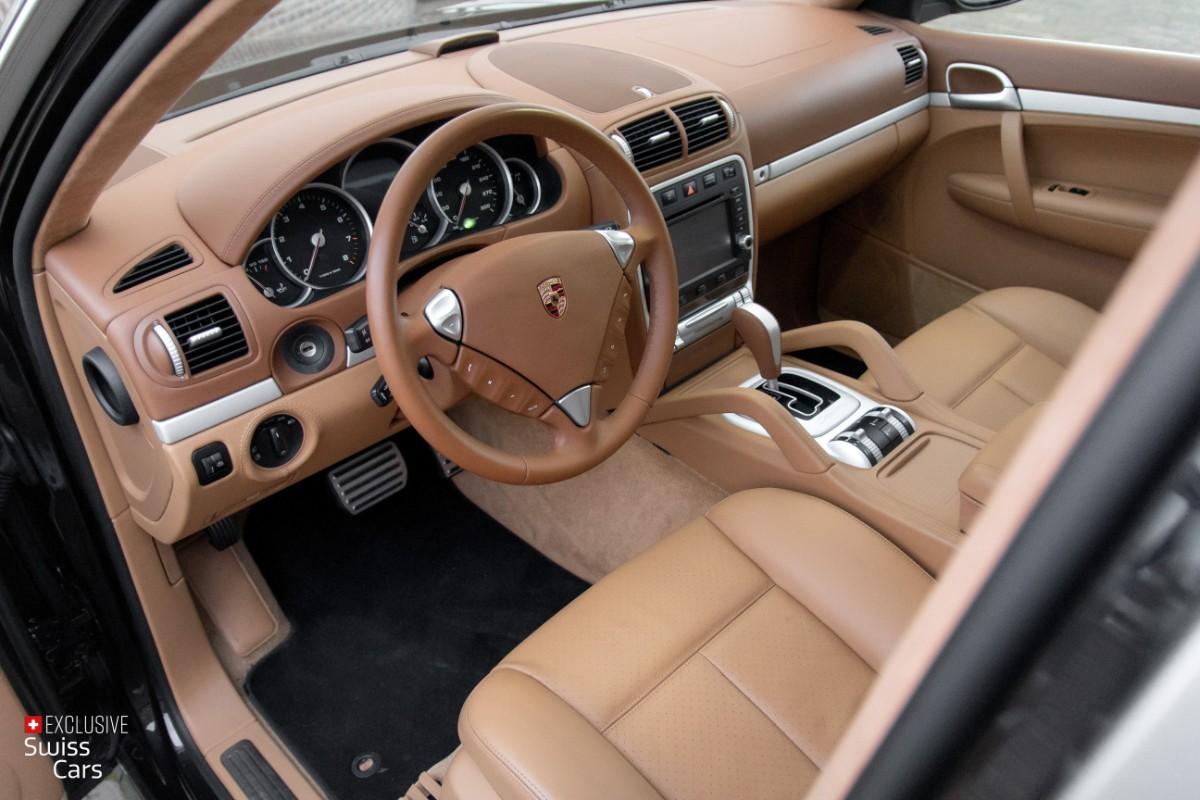 ORshoots - Exclusive Swiss Cars - Porsche Cayenne Turbo - Met WM (19)