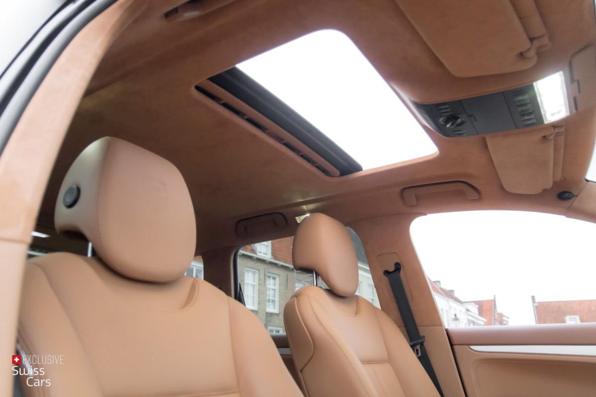 ORshoots - Exclusive Swiss Cars - Porsche Cayenne Turbo - Met WM (29)