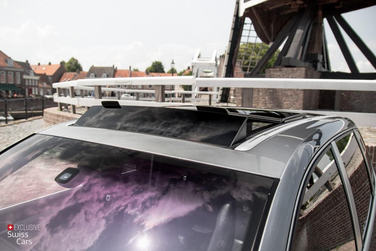 ORshoots - Exclusive Swiss Cars - Porsche Cayenne Turbo - Met WM (4)