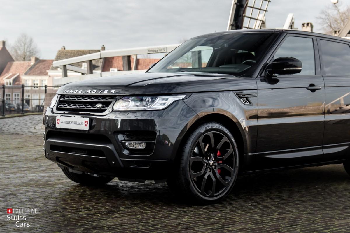 ORshoots - Exclusive Swiss Cars - Range Rover Sport - Met WM (2)