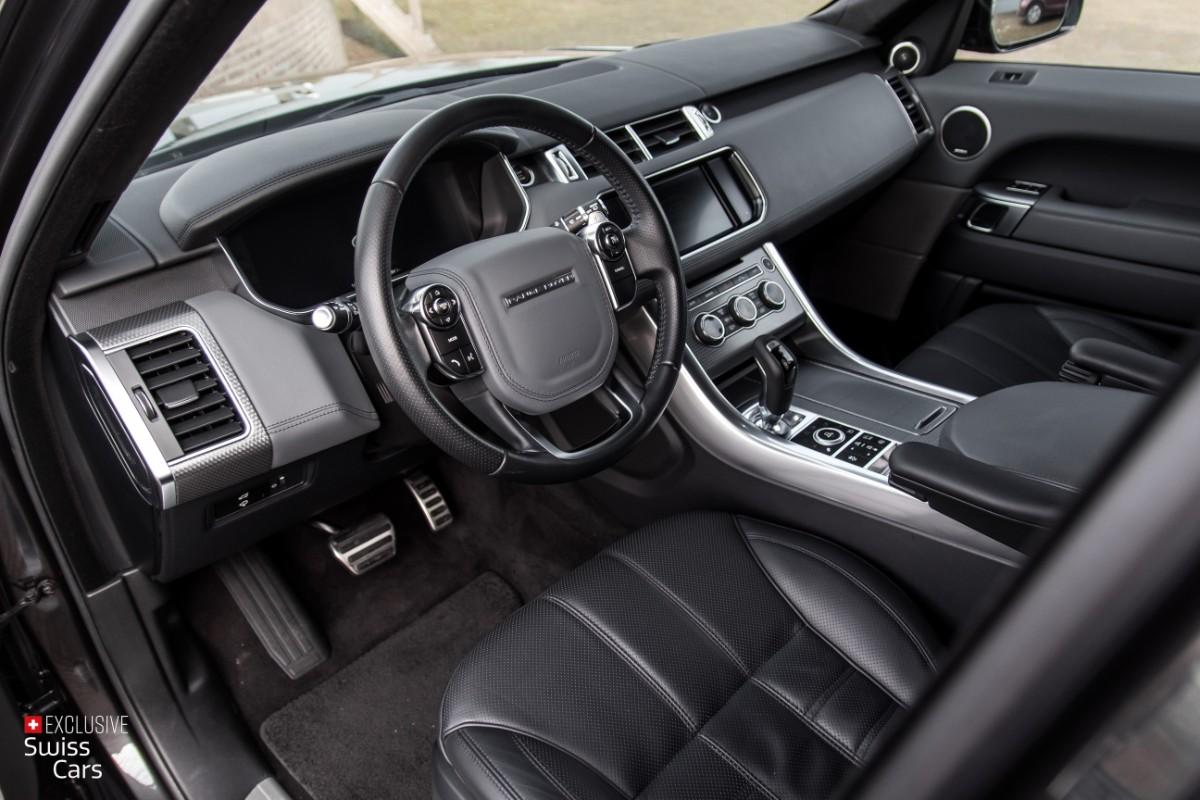 ORshoots - Exclusive Swiss Cars - Range Rover Sport - Met WM (24)
