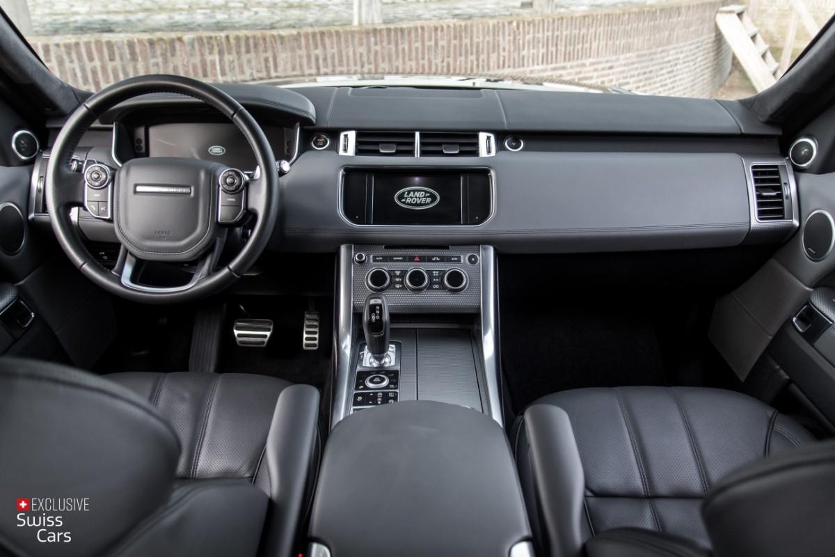 ORshoots - Exclusive Swiss Cars - Range Rover Sport - Met WM (44)