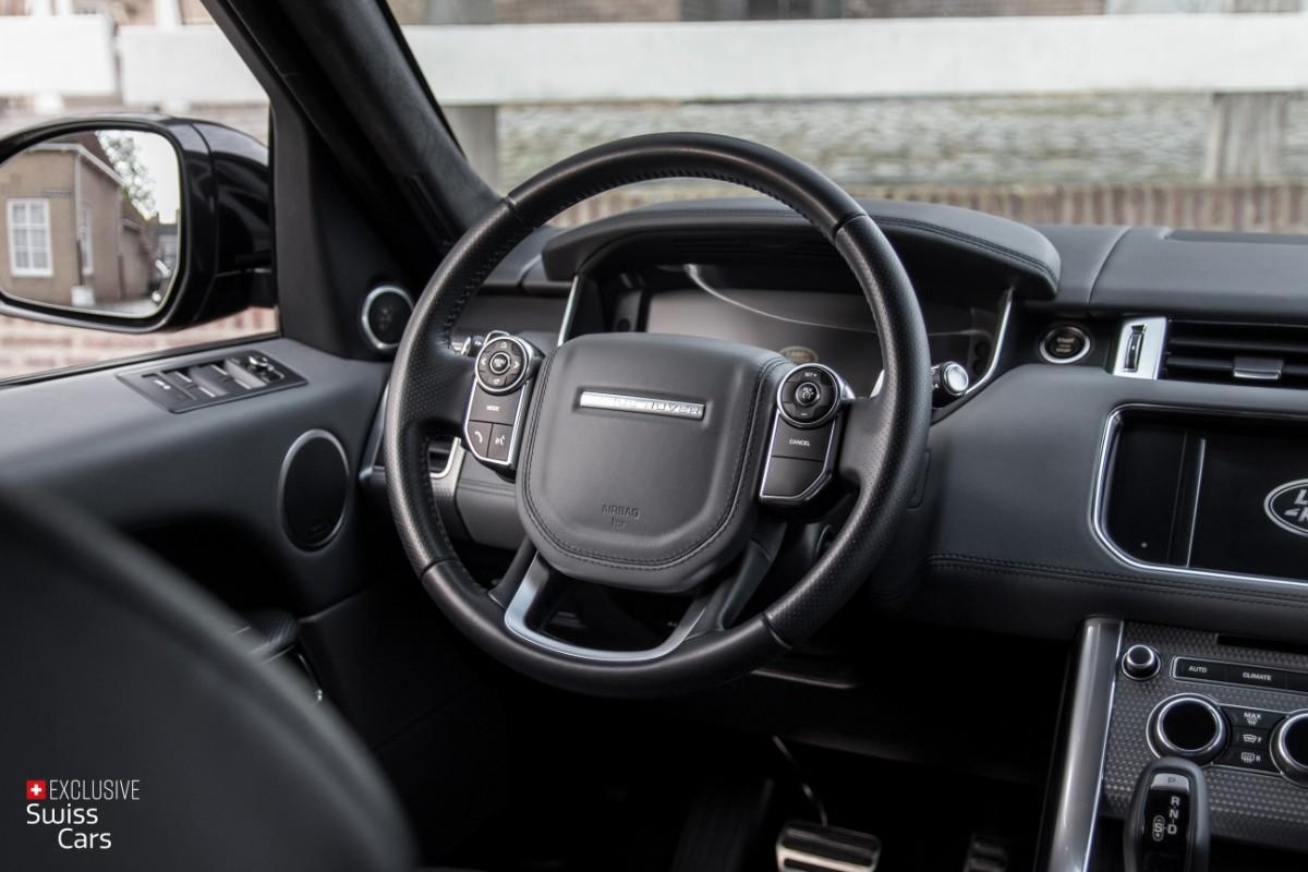ORshoots - Exclusive Swiss Cars - Range Rover Sport - Met WM (45)
