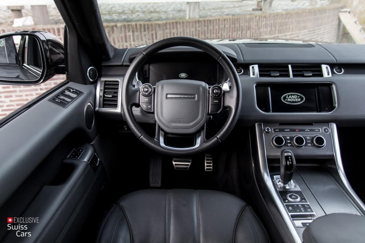 ORshoots - Exclusive Swiss Cars - Range Rover Sport - Met WM (47)